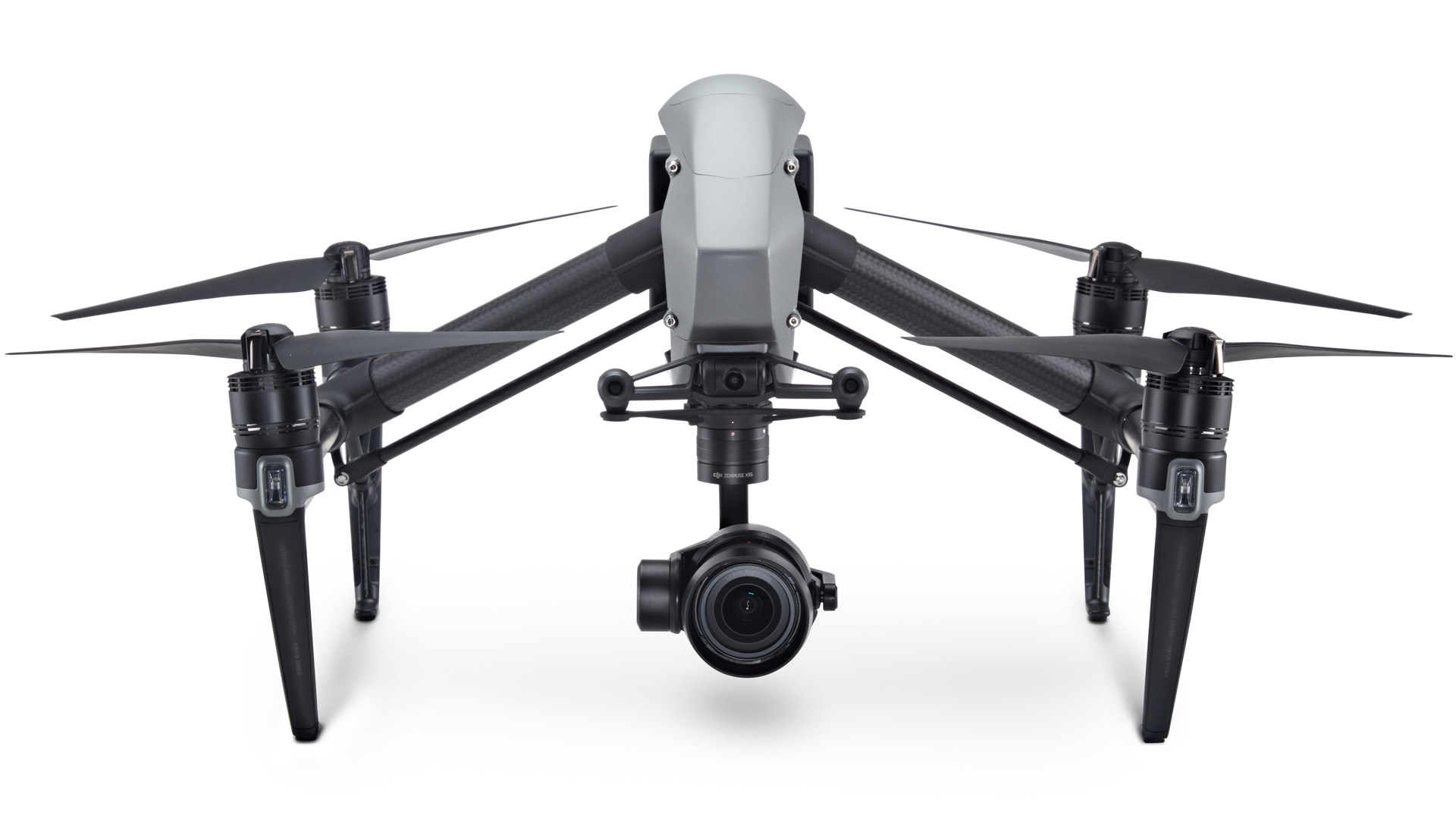 Flycam Inspire 2