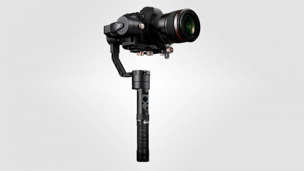 Gimbal Zhiyun Crane Plus cho máy ảnh DSLR/ Mirrorless