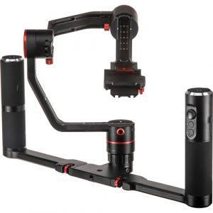 Gimbal Feiyu A2000 cho máy ảnh Mirrorless / DSLR + Tay Cầm Đôi