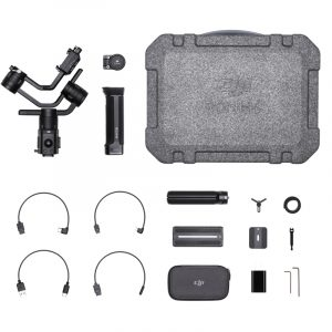 Gimbal DJI Ronin-S Standard Kit
