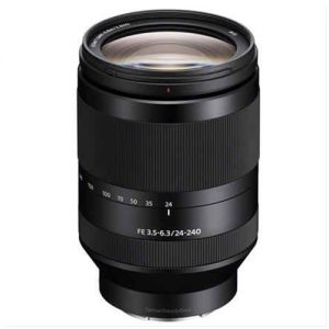 Lens Sony FE 24-240 mm F3.5-6.3 OSS