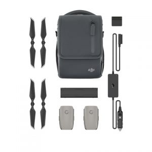 Dji mavic 2 combo kit