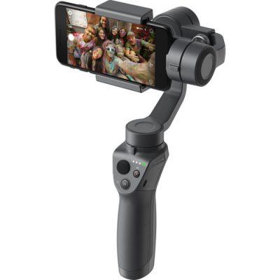 Gimbal DJI Osmo Mobile 2 chính hãng - Chống rung cầm tay giá rẻ cho smartphone