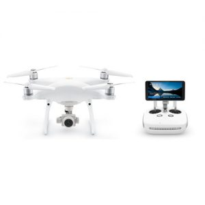 Flycam DJI Phantom 4 Pro+ V2.0 RC with screen
