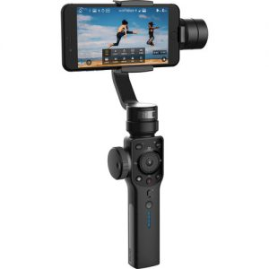 Gimbal Zhiyun Smooth 4 for Smartphone