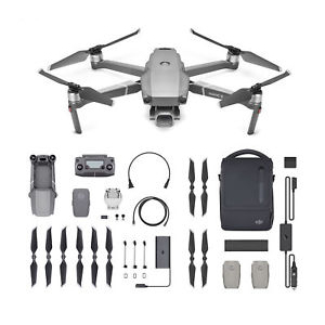 Mavic 2 Pro more combo kit