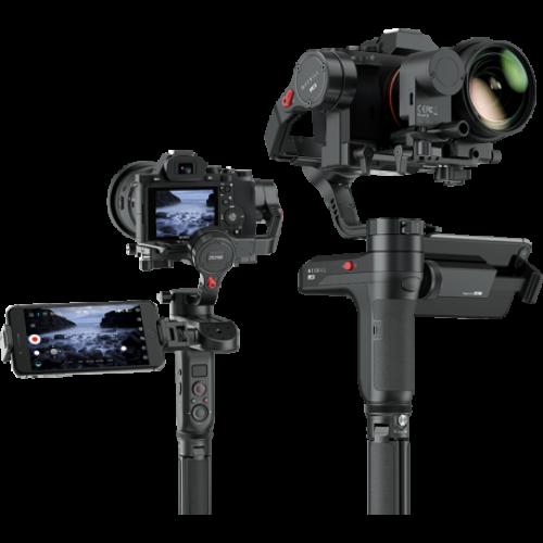Gimbal chống rung cho máy ảnh Weebill LAB - Chính hãng, Giá tốt, Mua ngay!