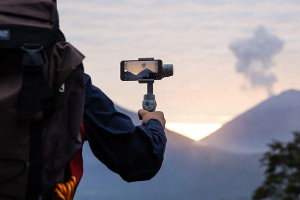 Gimbal chống rung DJI Osmo Mobile 2 - Mua hàng chính hãng - Giá bán tốt nhất