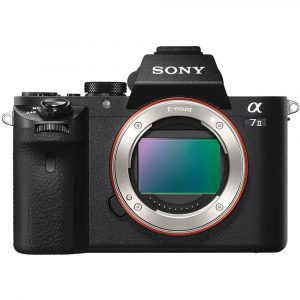 Sony A7 Mark II (Body)