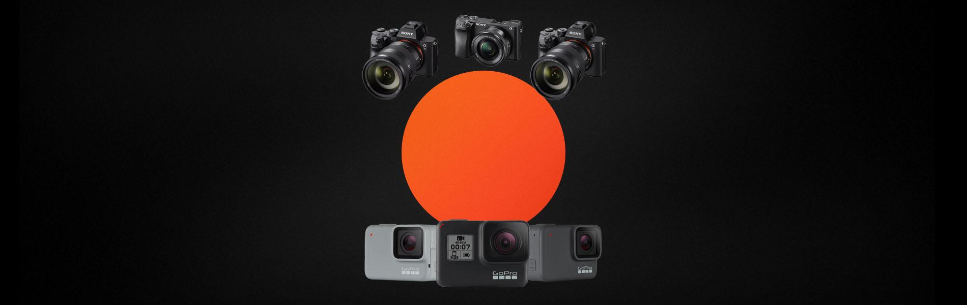 black friday camerabanner