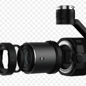 DJI Camera Zenmuse X7