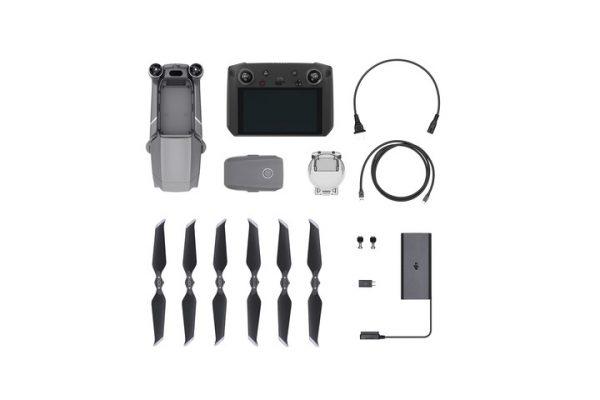 DJI Mavic 2 Pro Smart Controller