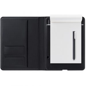 Bamboo Folio - Small (CDS-610G/G0-AX)