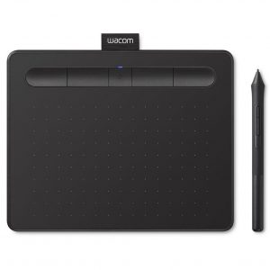 Wacom Intuos, Small Bluetooth - Black (CTL-4100WL/K0-CX)Wacom Intuos, Small Bluetooth - Black (CTL-4100WL/K0-CX)