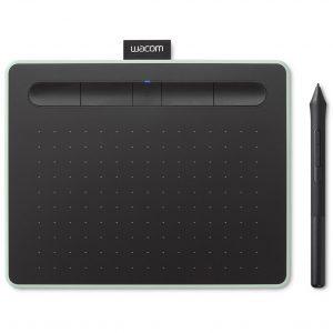 Wacom Intuos, Small Bluetooth - Pistachio (CTL-4100WL/E0-CX)