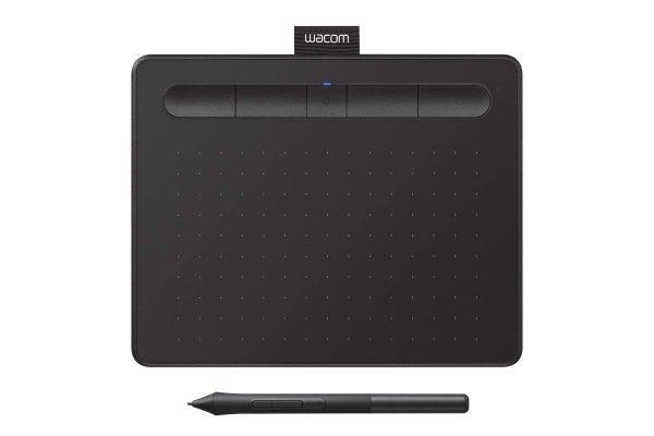 Wacom Intuos, Small - Black (CTL-4100/K0-CX)