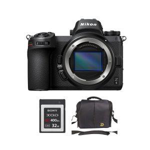 Nikon Z6 (Body - chính hãng VIC)