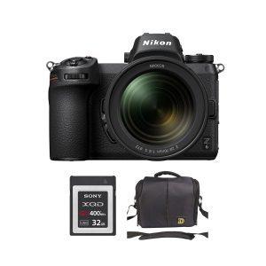 Nikon Z6 Kit Z 24-70mm f4 S (Chính hãng VIC)