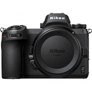 Nikon Z7 (Body - Chính hãng VIC)