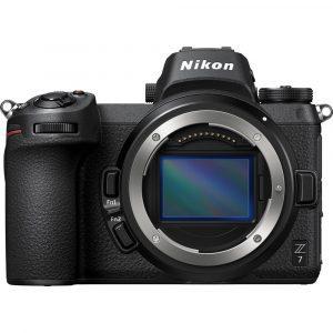 Nikon Z7 Body + Ngàm FTZ (Chính hãng VIC) (2)Nikon Z7 Body + Ngàm FTZ (Chính hãng VIC) (2)