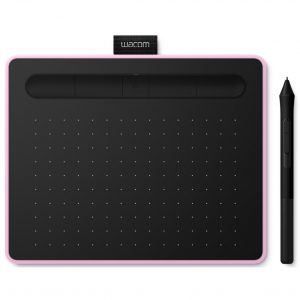 Wacom Intuos, Small Bluetooth - Berry (CTL-4100WL/P0-CX)