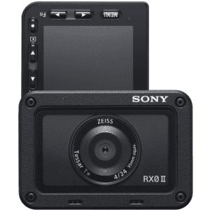 Sony RX0 Mark - Chính hãng