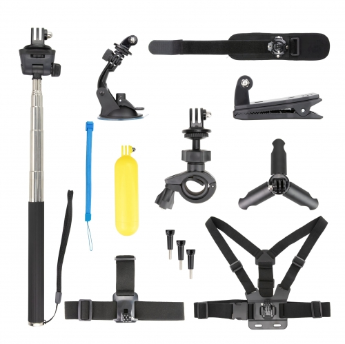 Accessories kits for DJI Osmo Action