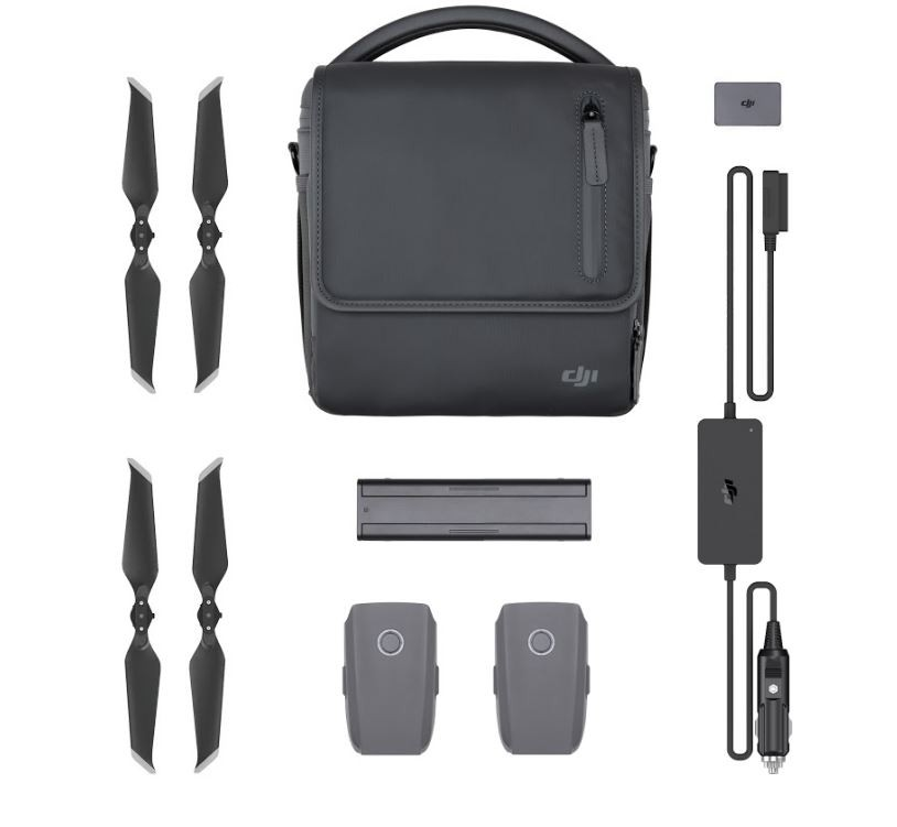 Phụ kiện Mavic 2 - DJI Mavic 2 Enterprise Fly More Kit