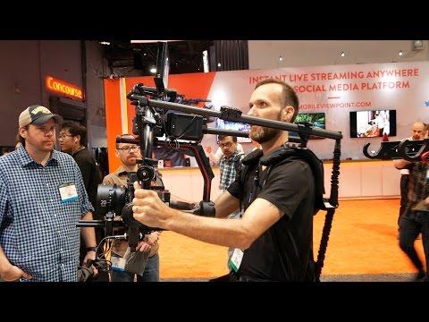 DJI RONIN 2 PROFESSIONAL COMBO + READY RIG & PRO ARM KIT