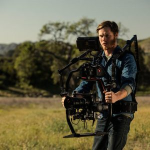 DJI RONIN 2 PROFESSIONAL COMBO + READY RIG & PRO ARM KIT