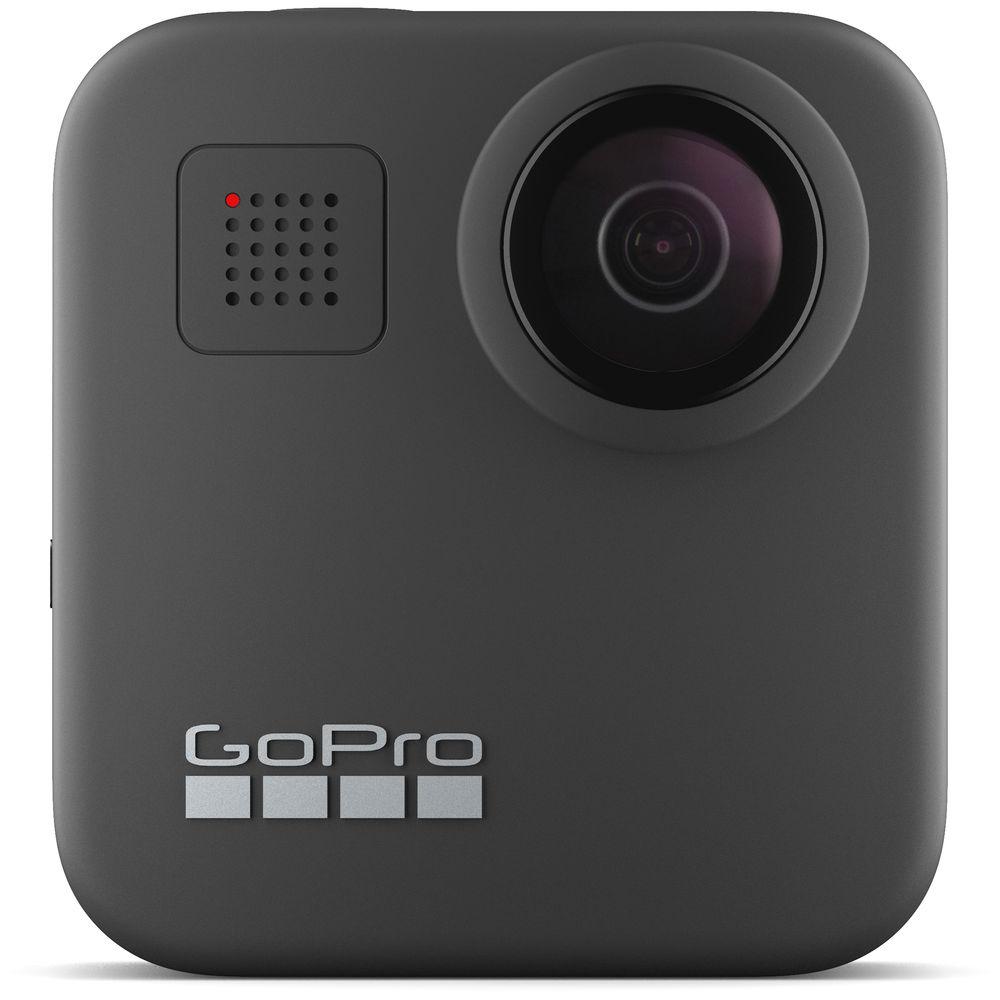 Máy quay GoPro Max 360 - Chính hãng, Giá tốt