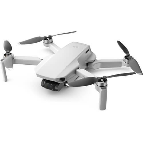 Flycam DJI Mavic Mini Combo (Chính hãng VN)