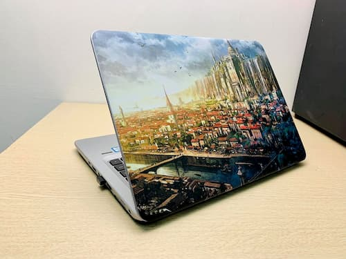Skin cho laptop, macbook