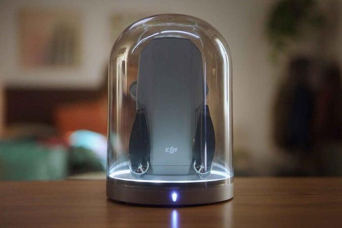 Cốc sạc nhanh cho Mavic Mini - Charging Base - Chính hãng DJI
