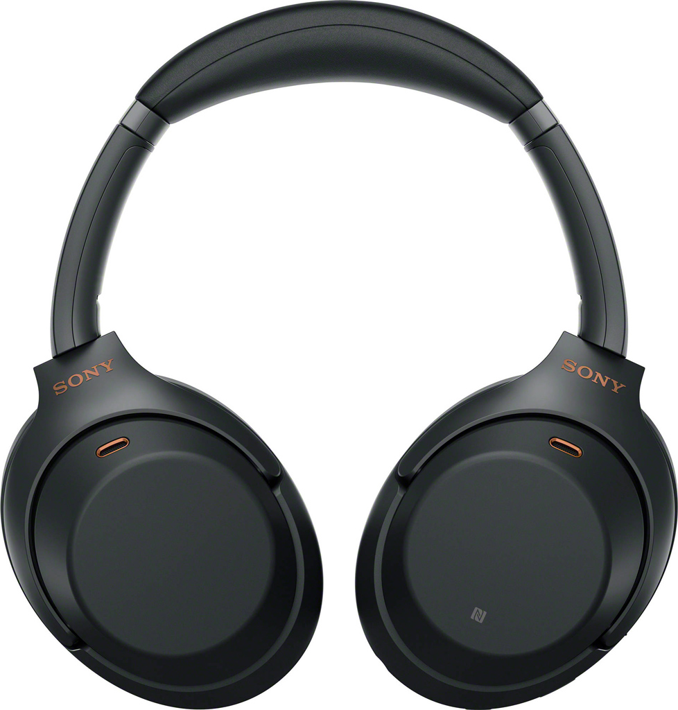 Tai nghe Sony WH-1000XM3SME