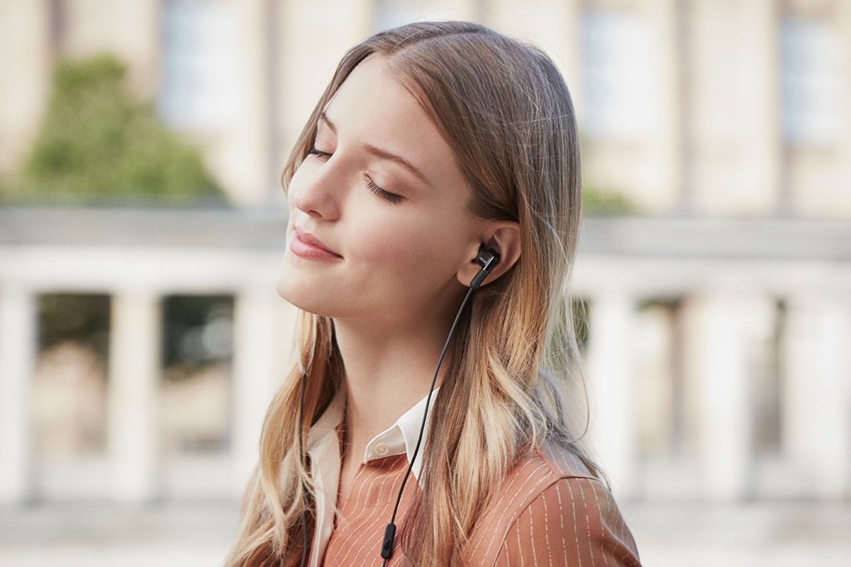 Tai nghe Sony XBA-N1APQE