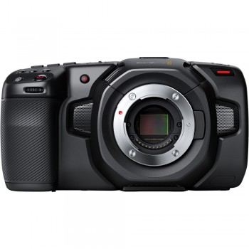 Blackmagic Design Pocket Cinema Camera 4K (Chính hãng)