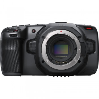 Blackmagic Design Pocket Cinema Camera 6K (Canon EF) (Chính hãng)