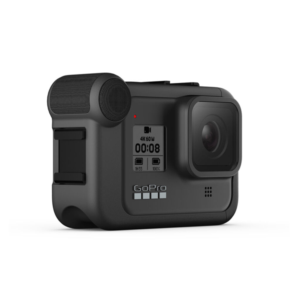 Media Mod for Gopro Hero 8