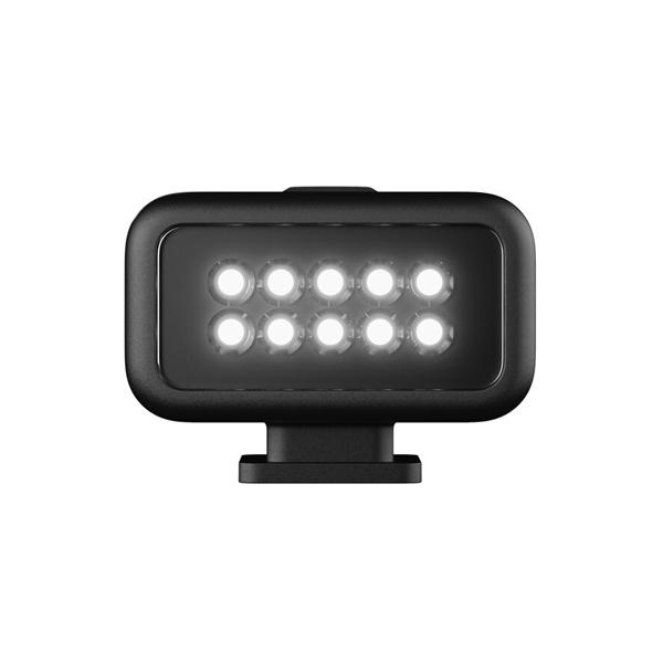 Light Mod for Gopro Hero 8