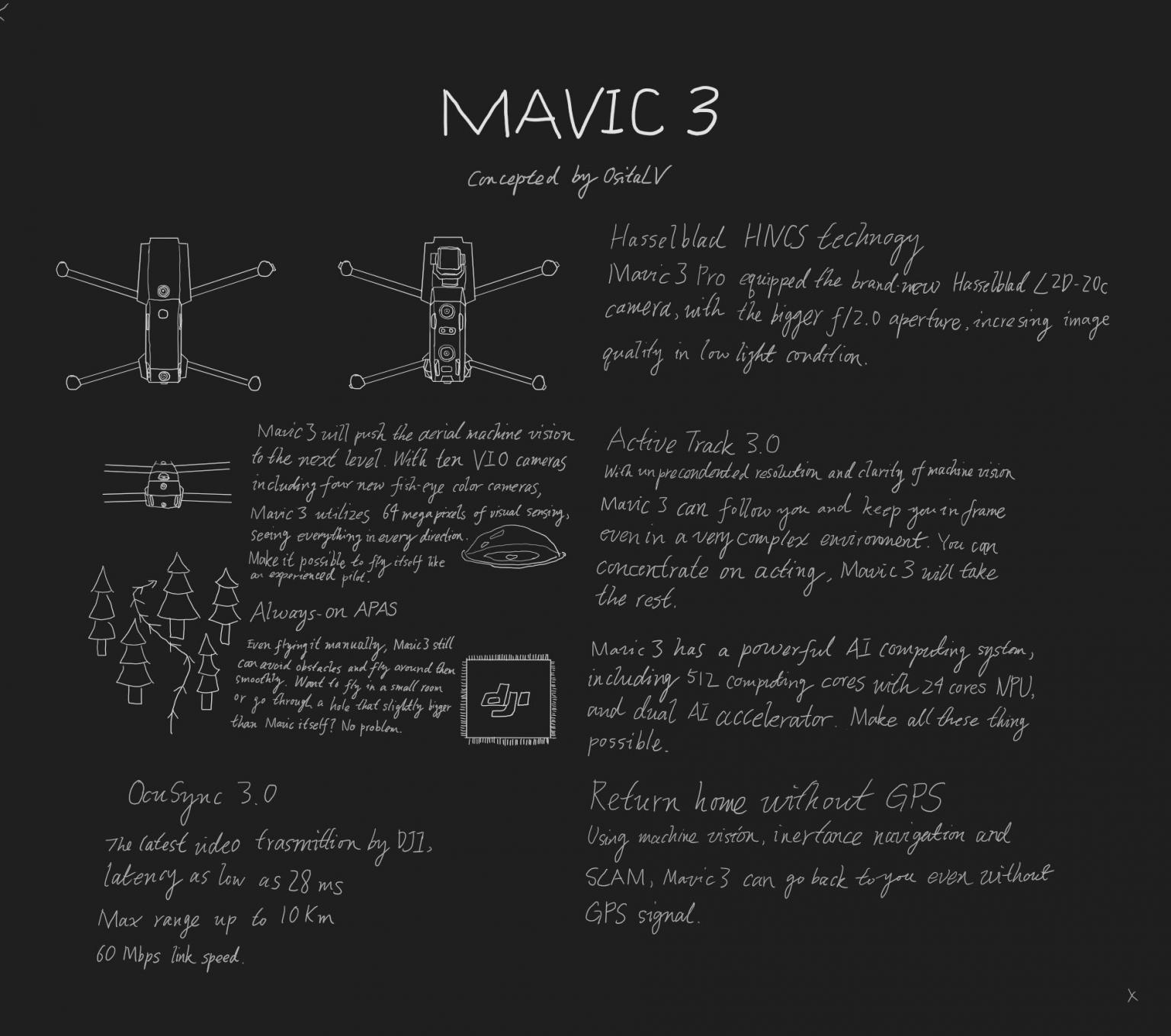 Mavic 3