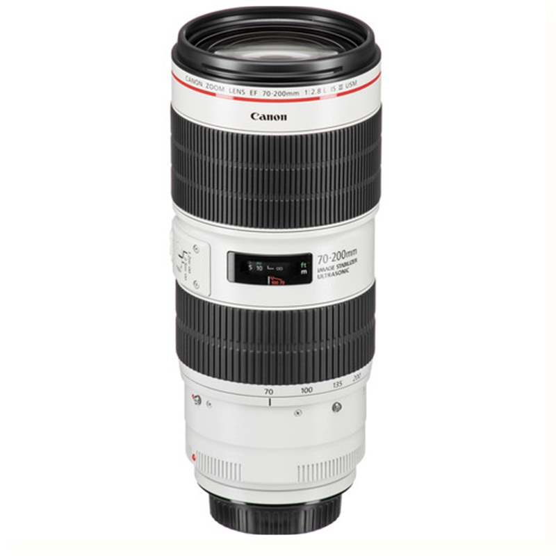 ỐNG KÍNH CANON EF70-200MM F2.8 L IS III USM