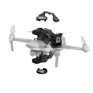 Insta360 One R - Aerial Editon