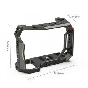 SmallRig Cage cho Sony A7 III và A7R III - CCS2645