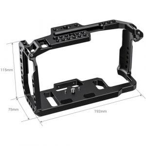 SmallRig Cage cho Blackmagic Design Pocket Cinema Camera 4K & 6K - 2203