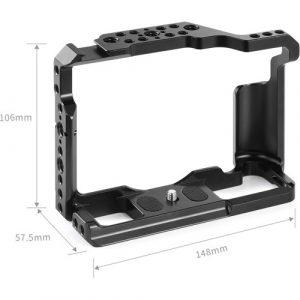 SmallRig Cage cho Fujifilm X-T2 và X-T3 Camera - 2228