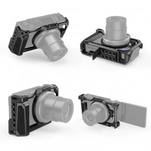 SmallRig Cage cho Sony ZV1 Camera - 2938