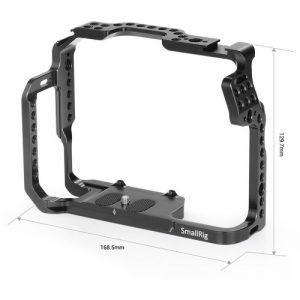SmallRig Cage cho Canon 5D Mark III IV - CCC2271