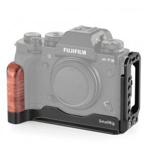 SmallRig chữ L cho Fujifilm X-T3 và X-T2 Camera - 2253