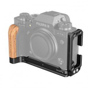 SmallRig chữ L cho FUJIFILM X-T4 Camera - LCF2811